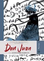 Don Juan-Hepsi Sana Miras Serisi 10, Clz