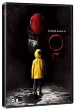 It - O 2017, Dvd