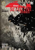 Batman-Dedektif Hikayeleri Cilt 7-Anarky