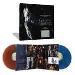 Game Of Thrones Season 7 2LP Plak