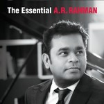 The Essential A.R. Rahman 2LP Plak