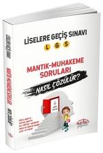 LGS Mantık Ve Muhakeme Soruları Nas, Clz