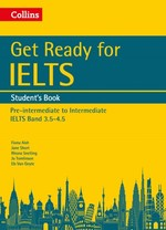 Get Ready for IELTS: Student's Book and MP3 CD