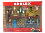 Roblox-Figür 6Lı Set 10729