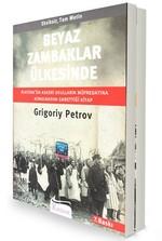 Grigory Petrov Seti - 2 Kitap Takım