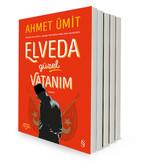 Ahmet Ümit Özel Set 5 Kitap