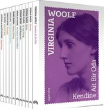 Modern Dünya Klasikleri Seti-11 Kitap