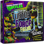 Wild Science-Ninja Kaplumbağalar ile Eğlenceli Deneyler