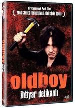 Oldboy - İhtiyar Delikanlı