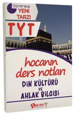 TYT Din Kültürü ve Ahlak Bilgisi Konu Anlatım