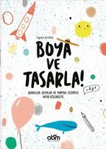 Boya ve Tasarla!, Clz