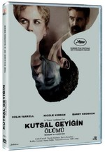 The Killing Of A Sacred Deer - Kutsal Geyiğin Ölümü