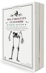 Melankolinin Anatomisi Seti - 2