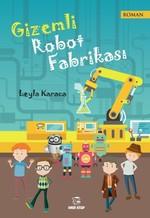 Gizemli Robot Fabrikası, Clz