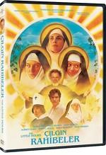 The Little Hours - Çılgın Rahibeler, Dvd