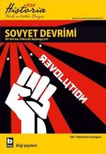 Historia 1923 Sayı 4-Sovyet Devrimi