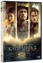 The Lost City Z - Kayıp Şehir Z