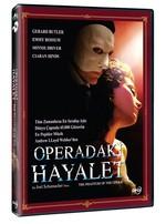 The Phantom Of The Opera - Operadaki Hayalet