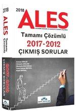 2018 ALES Tamamı Çözümlü 2017-2012, Clz
