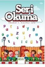 Seri Okuma-İlkokul 1.Sınıflar İçin, Clz