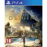 PS4 ASSASSINS CREED ORIGINS, Ps4