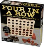 Cardinal Games-Four In A Row 3409