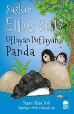 Uflayan Puflayan Panda-Şaşkın Ellie