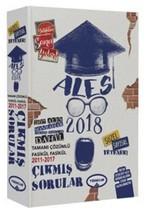 2018 ALES Son Bahar Dahil Tamamı Çö
