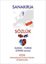 Fince-Türkçe Sözlük-Sanakirja, Clz