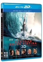 Geostorm - Uzaydan Gelen Fırtına (3D Blu-ray)