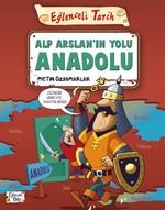 Eğlenceli Tarih-Alp Arslanın Yolu A