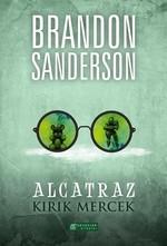 Alcatraz 4-Kırık Mercek