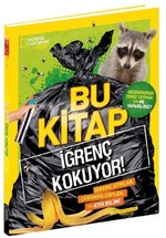 National Geographic Kids-Bu Kitap