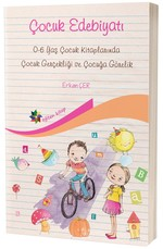 Çocuk Edebiyatı-0-6 Yaş Çocuk Kitap