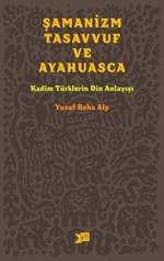 Şamanizm Tasavvuf ve Ayahuasca, Clz