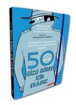50 Gizli Görev İçin Kılavuz