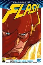 DC Rebirth-Flash Cilt 1-Aynı Yere D, Clz