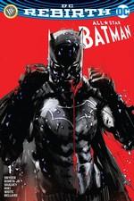 DC Rebirth-All Star Batman Sayı 1