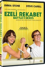 Battle Of The Sexes - Ezeli Rekabet