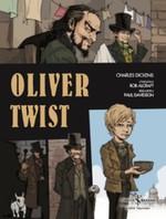 Oliver Twist-Çizgilerle Klasikler, Clz