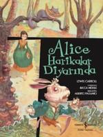Alice Harikalar Diyarında-Çizgilerl, Clz
