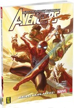 Avengers Zincirsiz 1-Birinci Kang S