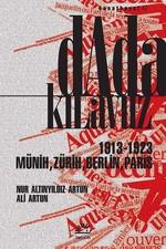Dada Kılavuz 1913-1923, Clz
