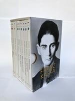 Kafka Seti Kutulu-9 Kitap Takım