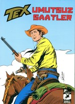 Tex Klasik Seri 37-Umutsuz Saatler, Clz