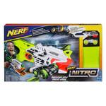 Nerf-Nitro Aerofury Ramp Rage E0408