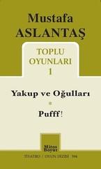 Mustafa Aslantaş Toplu Oyunları 1-Y