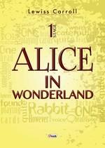 Alice In Wonderland-Stage 1