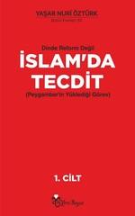 İslam'da Tecdit-2 Kitap Takım