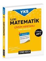 YKS AYT İleri Matematik Çözüm Asistanlı Soru Bankası